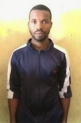 Pic: Civil Defence member in custody for stabbing teacher to death